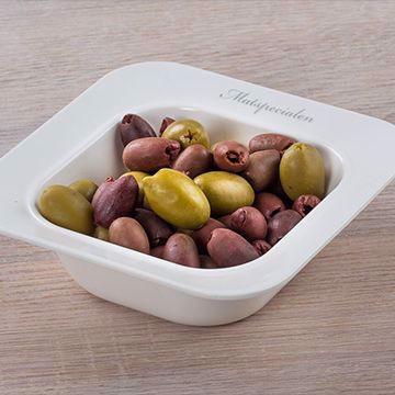 Oliven assorterte