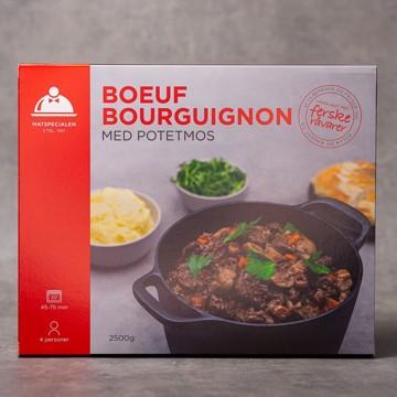 2,5 kg. Boeuf Bourguignon